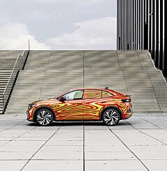 Image: Her er Volkswagen ID.5