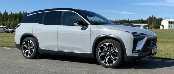 Image: Nå kan du kjøpe bilen uten batteri - her er prisene