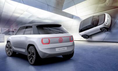 Image: Volkswagen ID.Life kan bli skikkelig rimelig