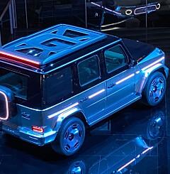 Image: De nye konseptbilene: Slik blir neste generasjon elbiler