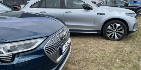 Image: Disse bilene er billigst å eie