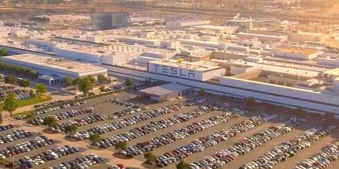 Image: USA: Elbil-salget mer enn doblet