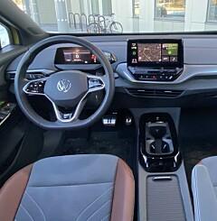 Image: Nå skal Volkswagen ID.3 og ID.4 oppgraderes