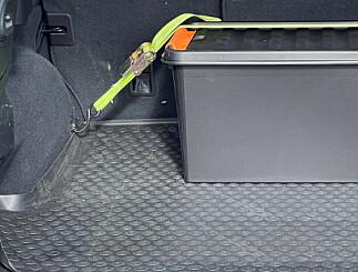 Image: Bruk dette smarte trikset når du pakker bilen