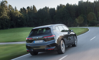 Image: Prøvekjørt: Er BMW iX verdens beste SUV?