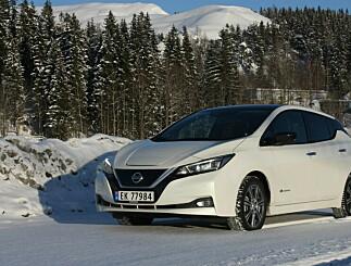 Image: Nissan bekrefter: Ny bil skal erstatte norgesfavoritten